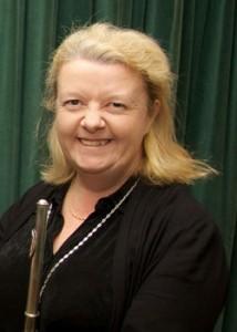 Alison Potter - Public Relations