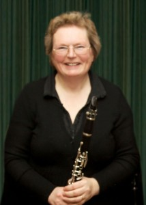 Janice Pattison - Secretary
