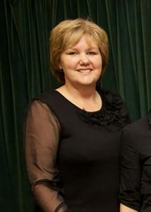 Norma Bates - Librarian