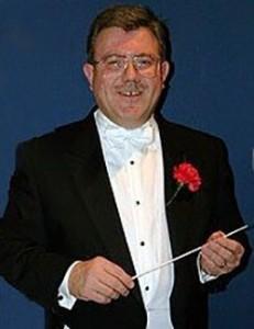 Malcolm Webb - Music Director